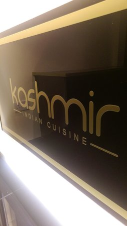 Kashmir Indian Cuisine