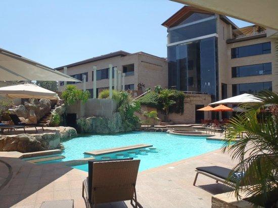 Tribe Hotel : Pool