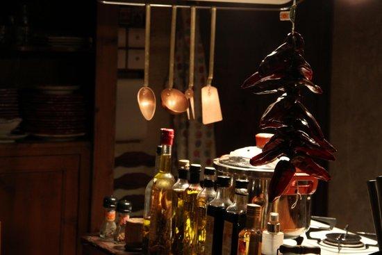 Les Logis de Lestiac: Delices de la cuisine