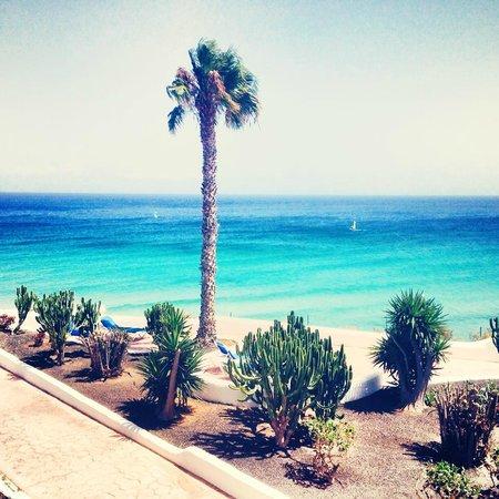 Aldiana Fuerteventura : Bungalow mit Meerblick