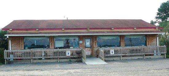 Rayner's Seafood House