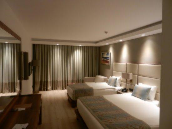 SENTIDO Lykia Resort & Spa: Standard Room