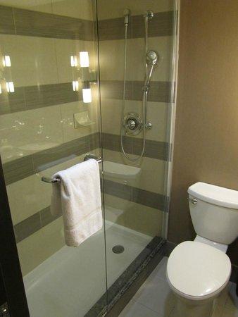 Holiday Inn Toronto Downtown Centre: 11th floor room