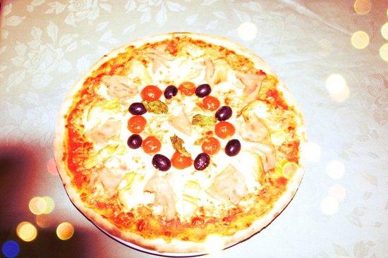 """Pizzeria Ristorante """"Il Coriandolo"""""""