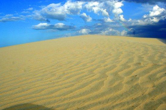 Rosado Beach