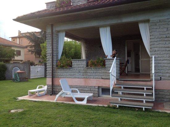 La Casa di Sofia - Casa Vacanza Monterosi : Stupenda vacanza in una casa così grande e comoda ... Sembra di stare in casa propria !!