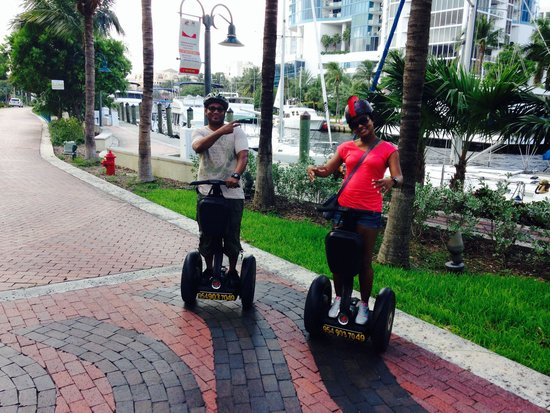 Ultimate Florida Tours: We're Pro(s) By Now!!!