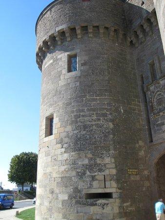 Cité médiévale de Guérande  : cité médiévale