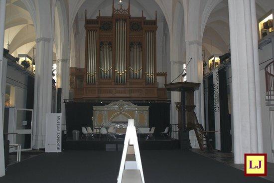 Museum Speelklok: Órgano