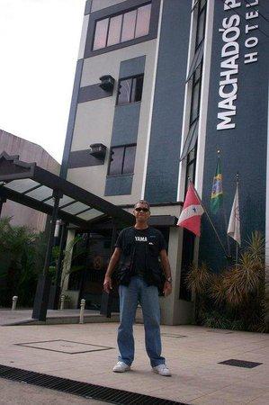 Machado's Plaza Hotel
