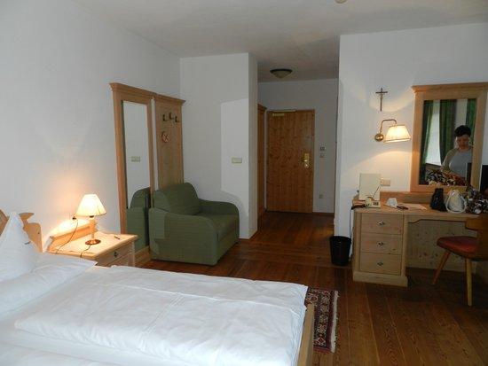 Hotel Langgenhof: la camera