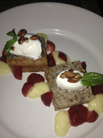 Solace & The Moonlight Lounge: Strawberry Shortcake -  Solace and the Moonlight Lounge - Encinitas, CA
