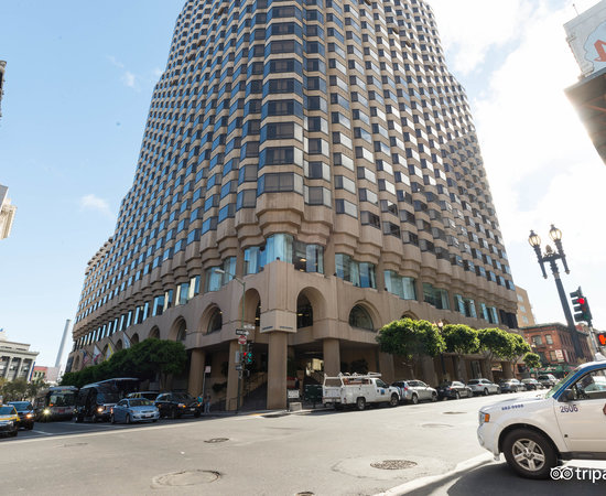 Photo of Hotel Parc 55 San Francisco - A Hilton Hotel at 55 Cyril Magnin St, San Francisco, CA 94102, United States