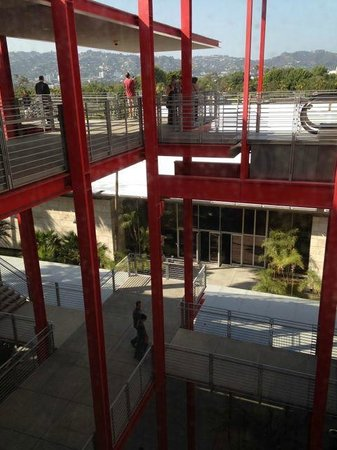 an overview of the los angeles county art museum A head-spinning, hope-inspiring showcase of art  overview, and it's a moving  sensationally interesting los angeles county museum of art show.