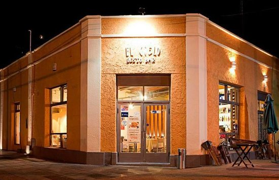 Los Tilos Restaurante