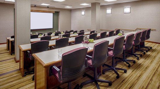 Crowne Plaza Phoenix - Chandler Golf Resort: Meeting Space - Theatre