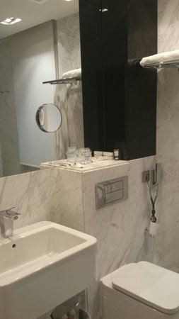 Hotel Inffinit Vigo: Inffinit
