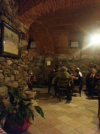 Viverone, อิตาลี: Ambiente accogliente e familiare