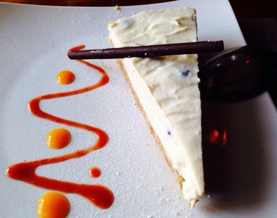 Tra Ban Restaurant: Delicious food
