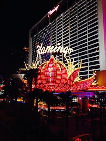 G Casino Dundee Hogmanay nice small theatre - Picture of Donny and Marie, Las Vegas ...