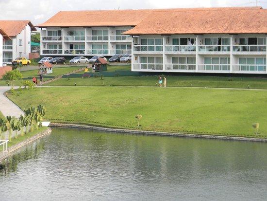 Villa Hipica Resort: hotel