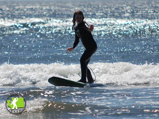 BigFoot Surf