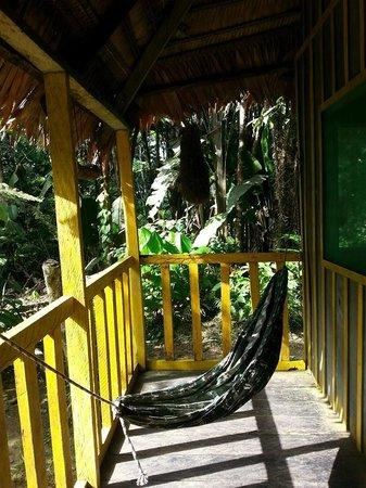 Omshanty : cabana