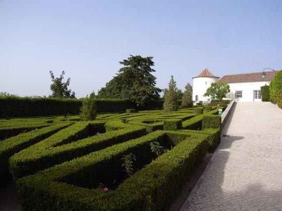 Tivoli Palácio de Seteais : まさにため息の庭