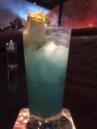Hard Rock Cafe: Cocktail
