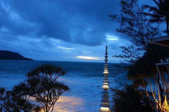 Mom Tri's Villa Royale: View