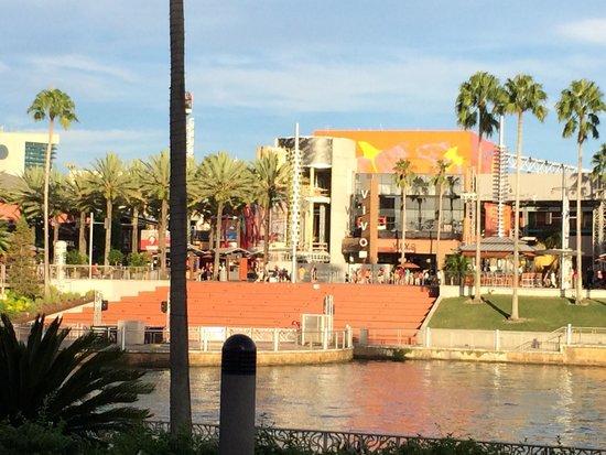 Universal CityWalk : Lugar lindo!