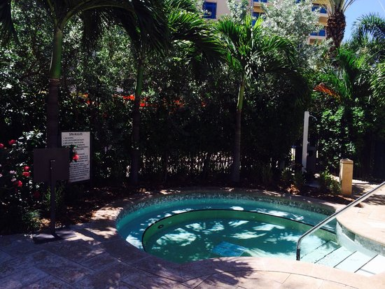 Hotels With Jacuzzi In Room Clearwater Fl