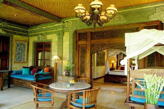 Alam Shanti: Yamuna Room