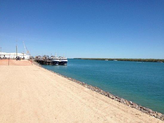Gulf Country Caravan Park