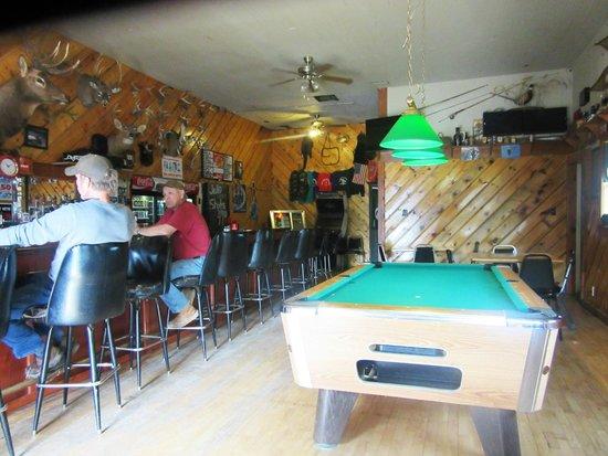 Horseshoe Saloon