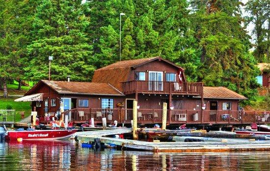Stanleys Resort Updated  Lodge Reviews Ontario Canada Vermilion Bay Tripadvisor
