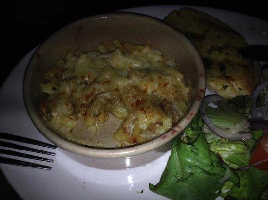 Brewers Fayre: Macaroni Cheese ?
