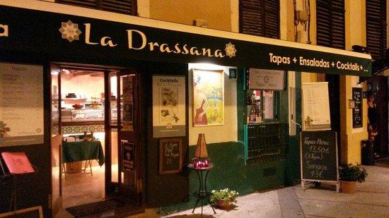 Bar La Drassana