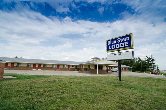Blue Stem Lodge