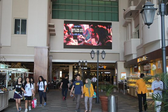Favehotel Braga The Hotel Is Inside This Mall