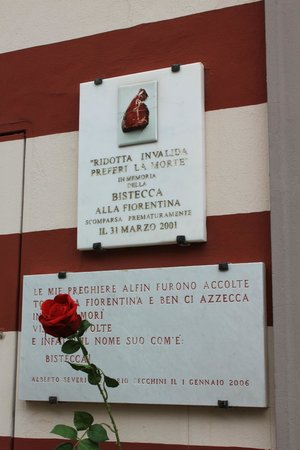 Tuscan Wine Tours by Grape Tours: The Butcher
