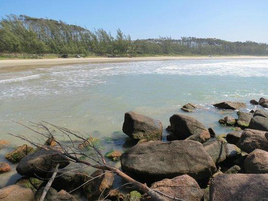 Ouvidor Beach : Maravilhosa