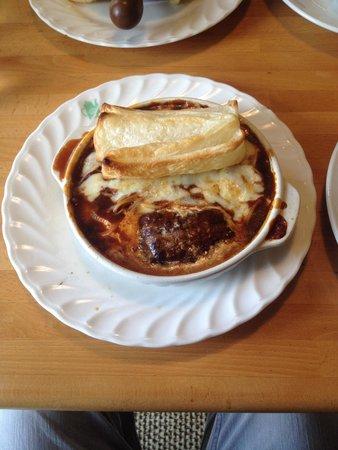 Sorano NIwa Shizen Restaurant