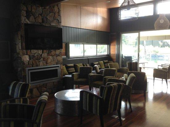 BIG4 Tweed Billabong Holiday Park: New camp kitchen