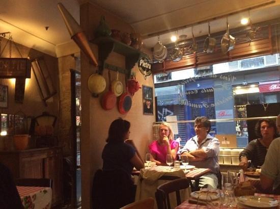 Chez Rosito: The Corscian Delight