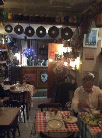 Chez Rosito