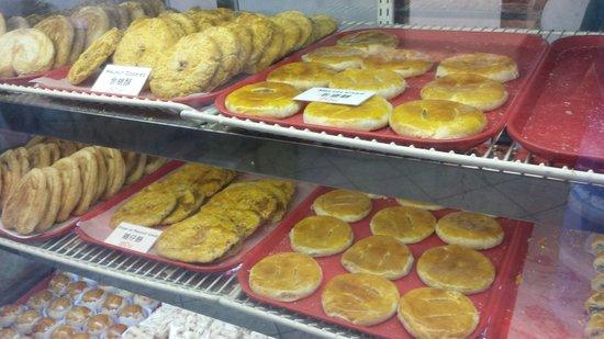 Golden Bun Bakery