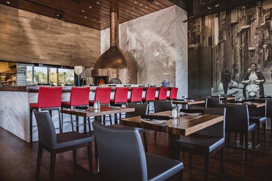 Pomo Pizzeria Napoletana - Scottsdale