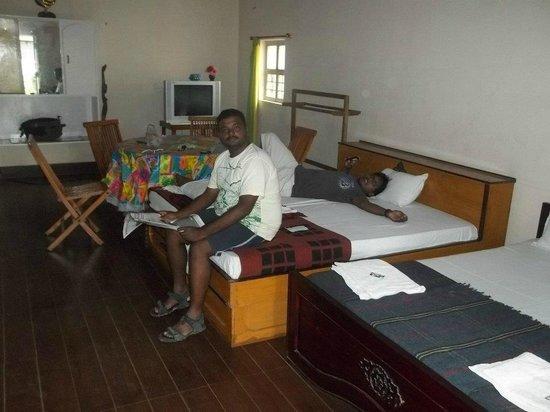 Clifton Inn : Clean Rooms