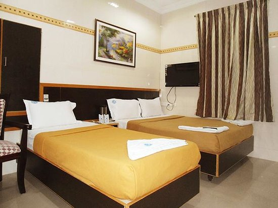 Hotel Rani Mangammal Recidencies